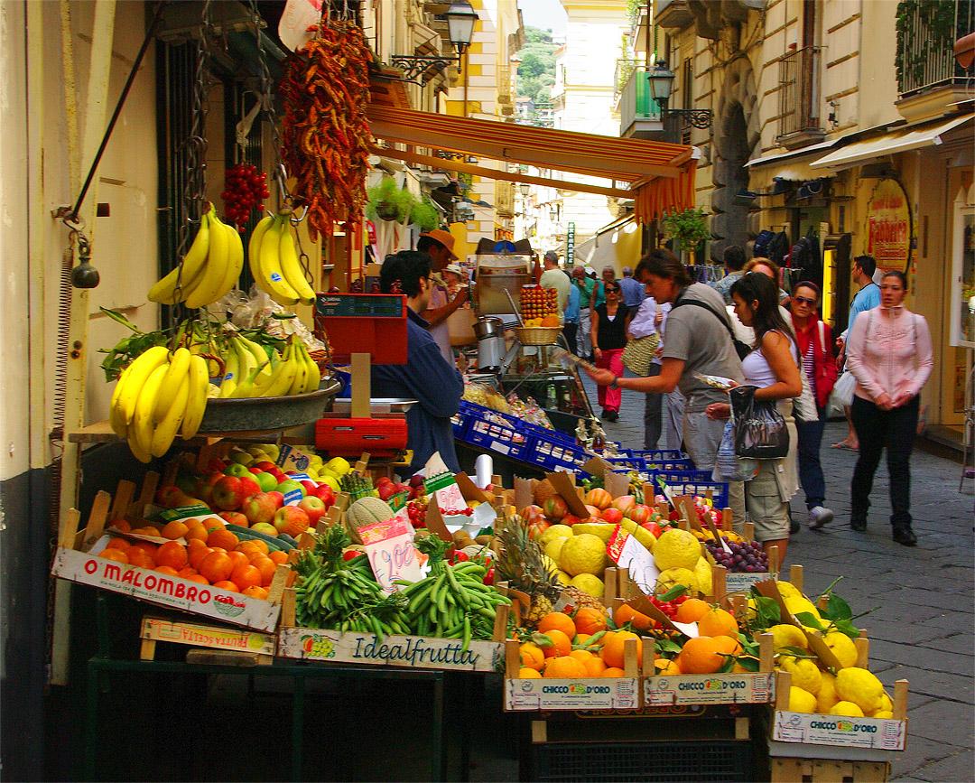 Best Restaurants In Sorrento Victoria