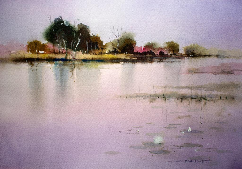 Weather Wash Acrylic Paint
