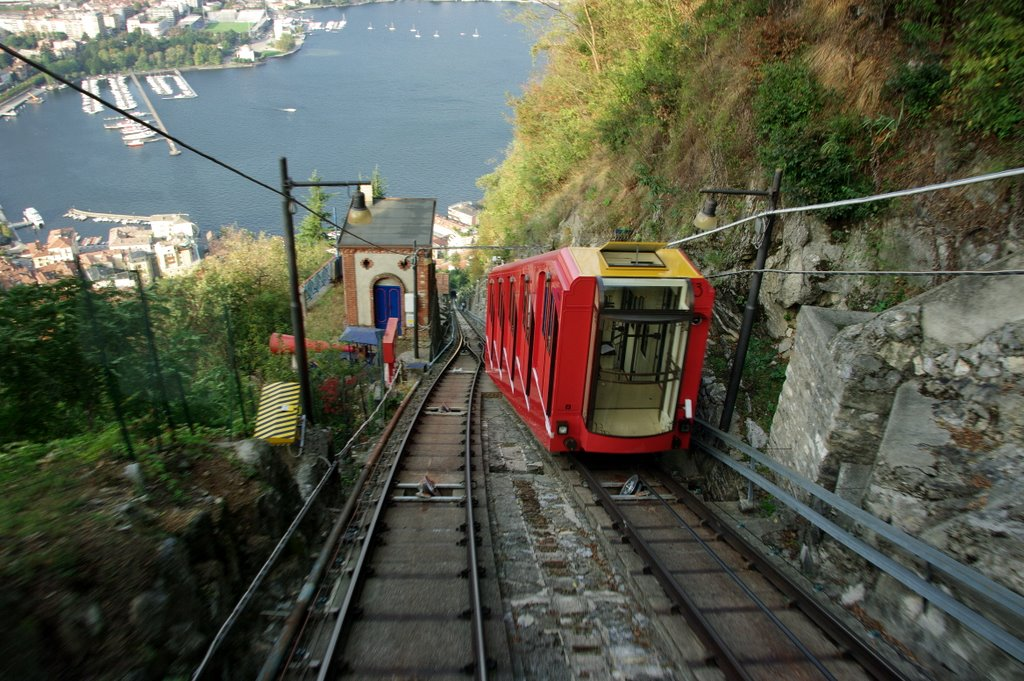 The Cable Car Theory - Something New